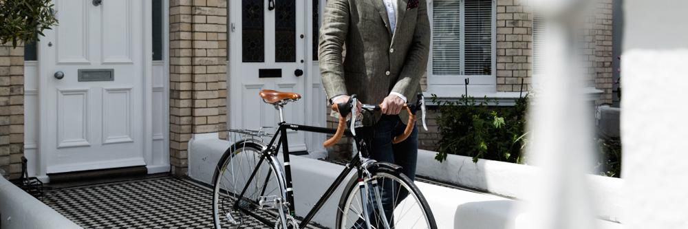 (c) Cooper Bikes - Urban Bike Style