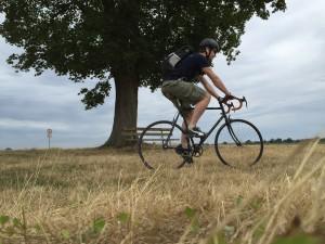 Das eigene Bike
