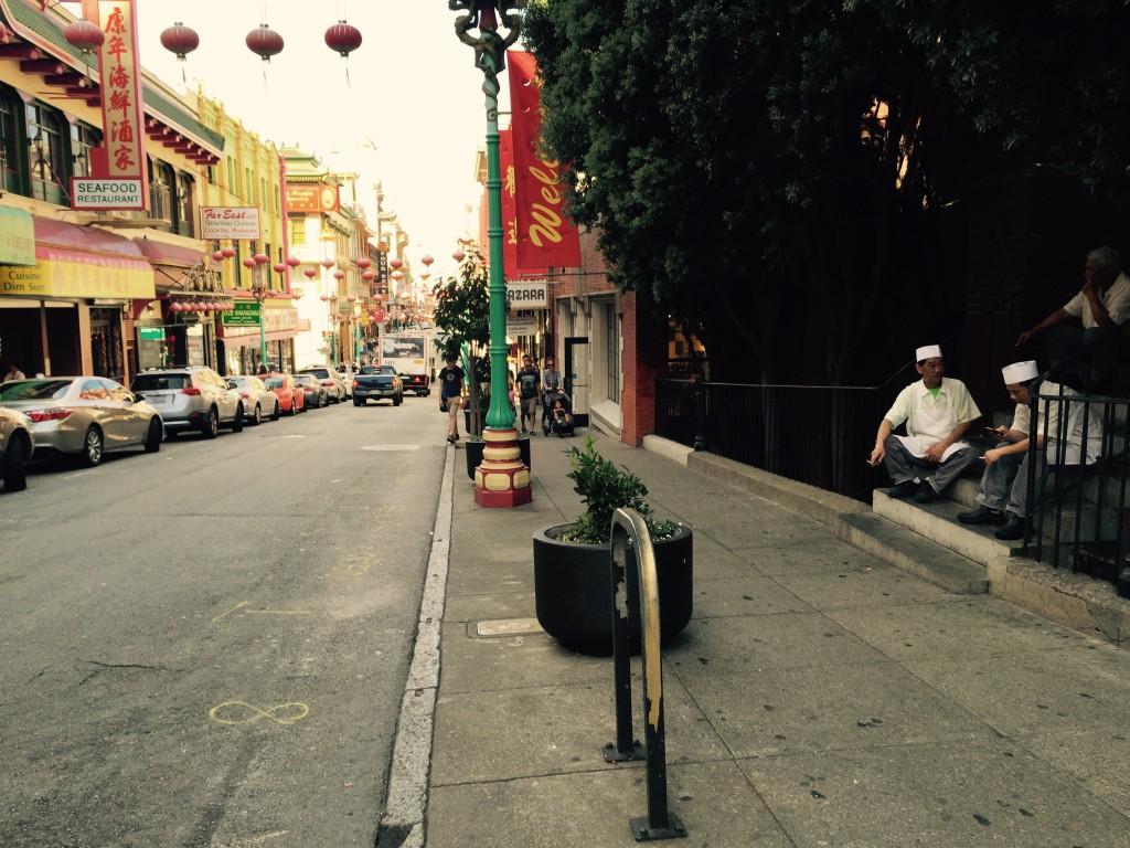 China Town 01