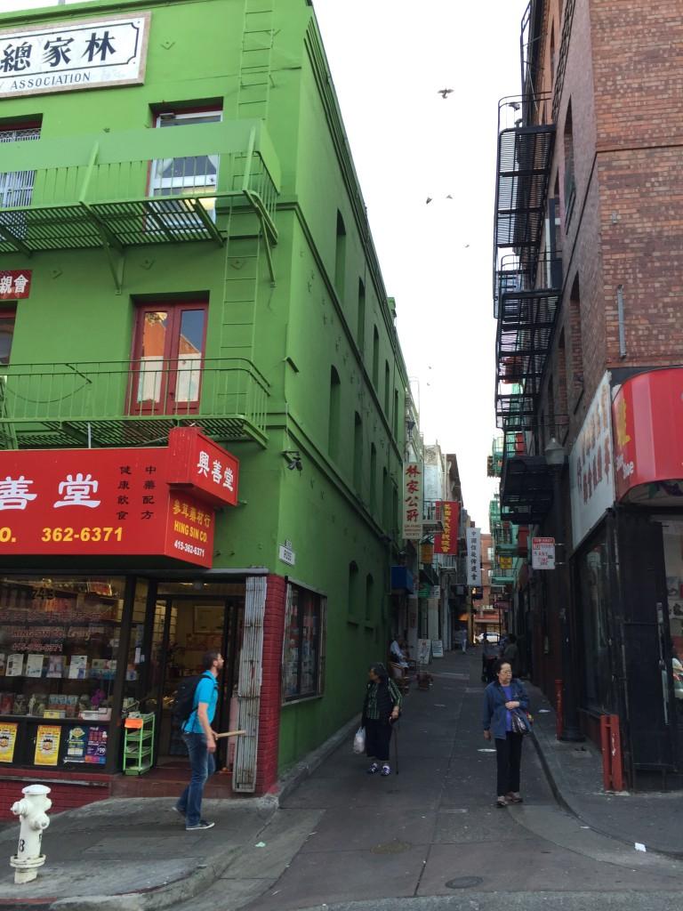 China Town 04