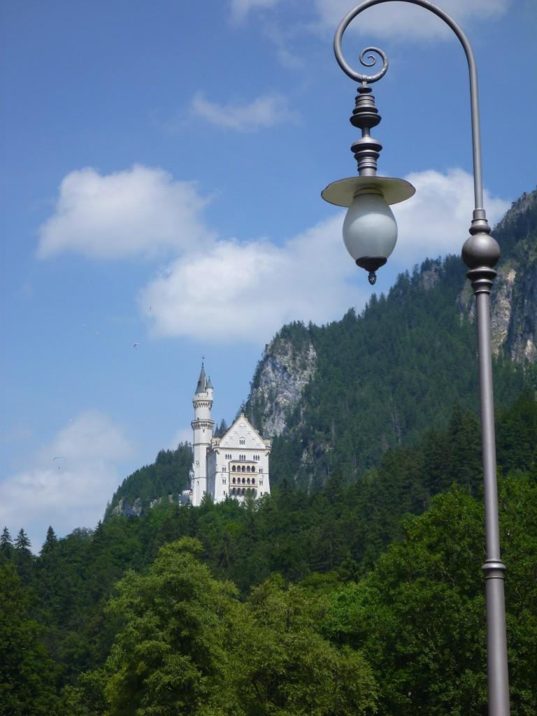 Schlössertour-Neuschwanstein