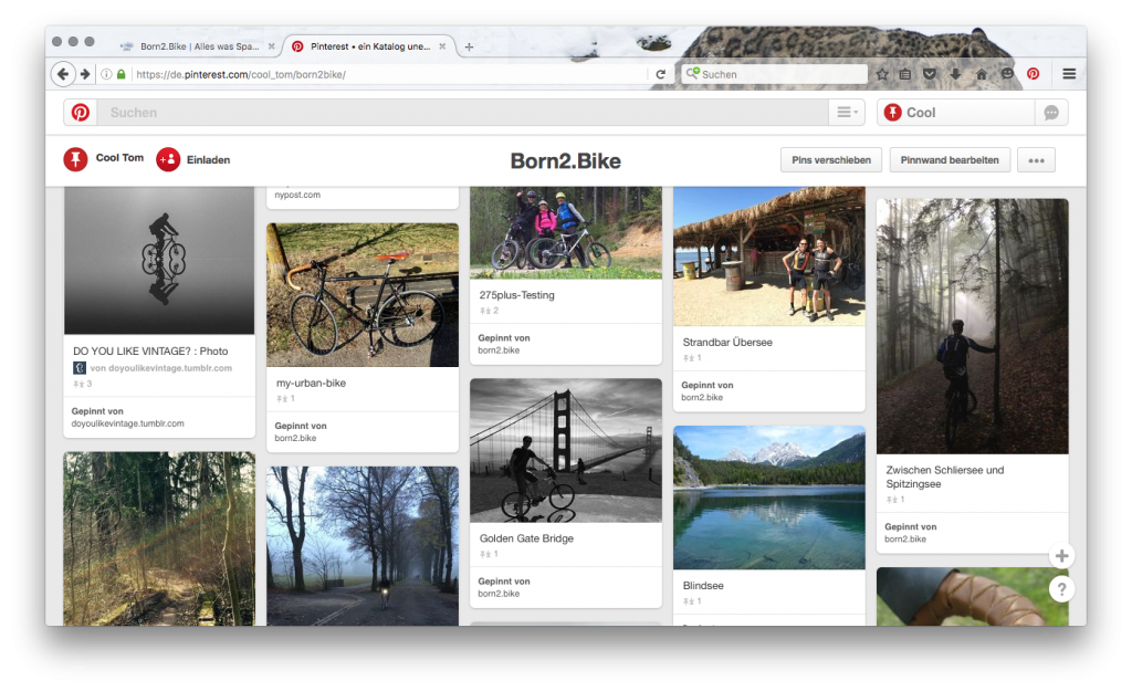 Viele Ideen mit Born2.Bike auf Pinterest
