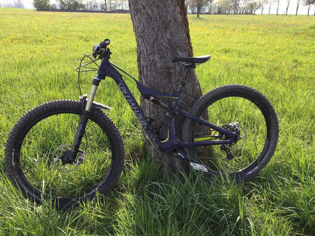 Specialized 27,5 Plus