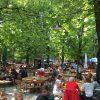Urban Bike Tour München - Augustiner
