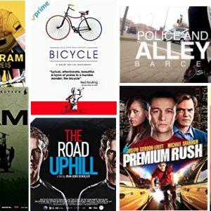 Top 10 Bike Filme