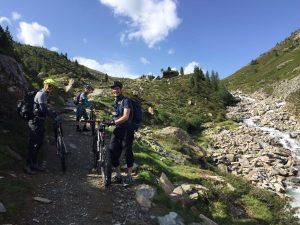AlpenX 2017 - Pfitscher-Joch