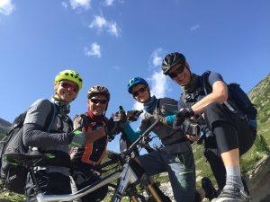 AlpenX 2017 Born2.Bike