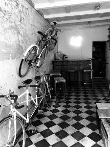 Rennräder und Raritäten