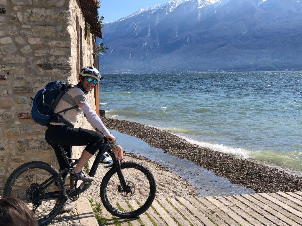 Welche Bike-Navigation ist die Beste