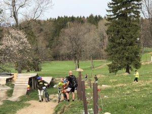 Drohnen für Outdoor Sport