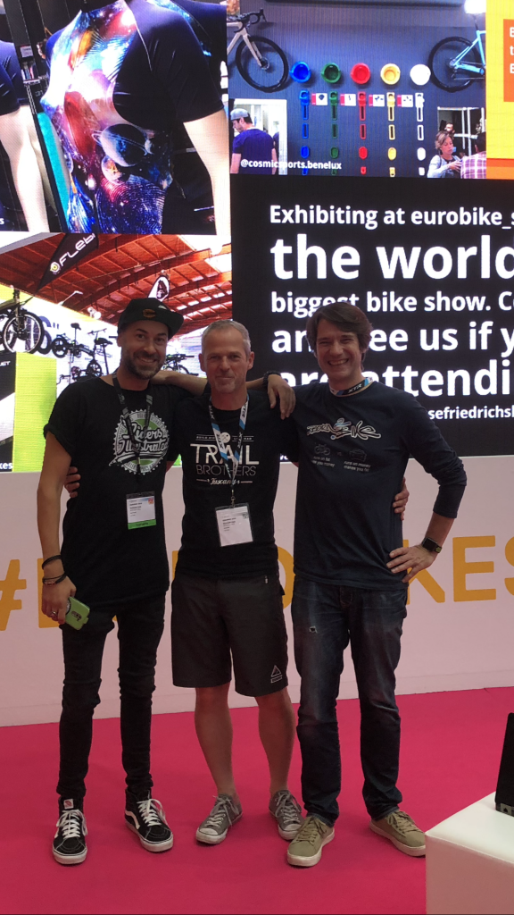 EUROBIKE Highlights 2018