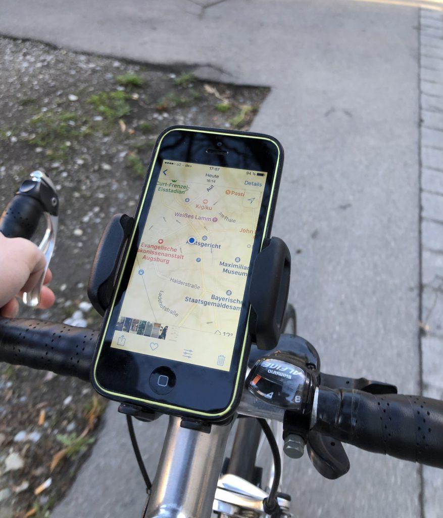 Pimp my Ride: Urban Bike