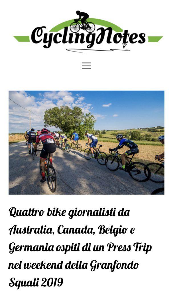 Terrabici Pressemitteilung