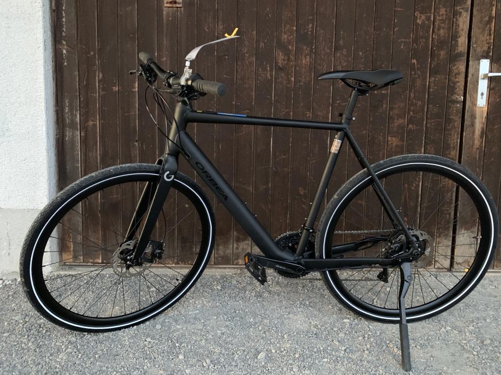 Bavarian Finest e.Bike's
