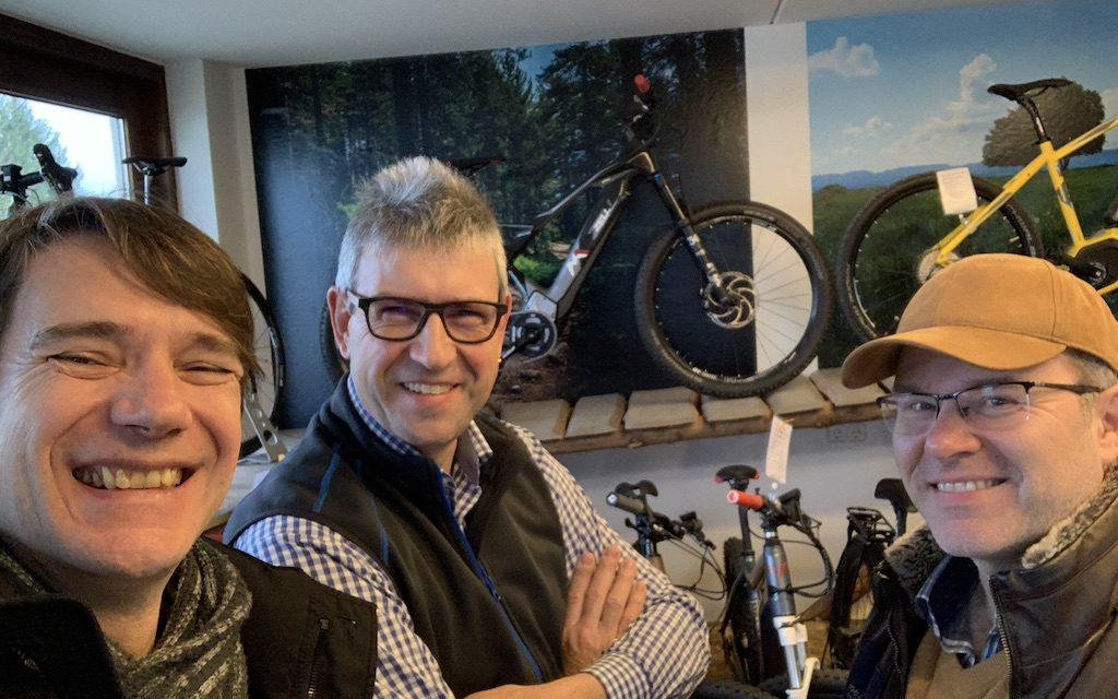 Bavarian Finest e.Bike