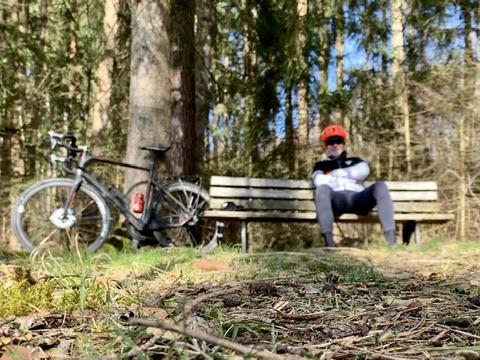 Biken in Zeiten der Corona-Pandemie