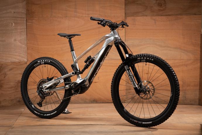 Bike Trends 2021.
