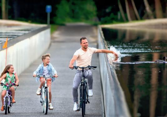 Bike Trends 2021 Faszinierende Bikewege