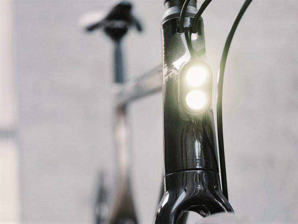 Viele Details voll integrierbar bei Bikes aus dem 3D-Drucker