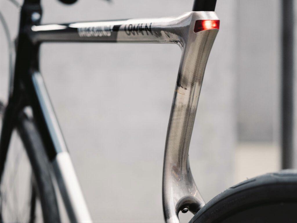Bikes aus dem 3D-Drucker im Detail