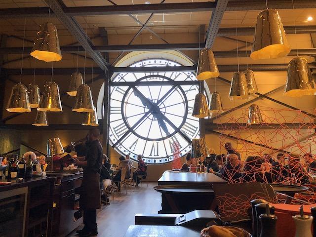 Eine Quelle der Inspiration: das Musee d'Orsay